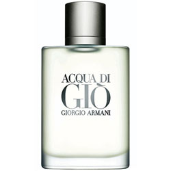 Giorgio Armani Acqua di Gio Men's Fragrance Choice