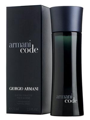 Giorgio Armani Armani Code For Men Perfumes Colognes Parfums