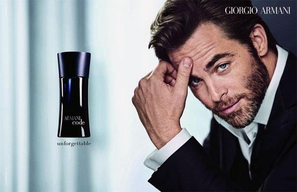 Magazine Perfume Ads Fashion Fragrances Marketing