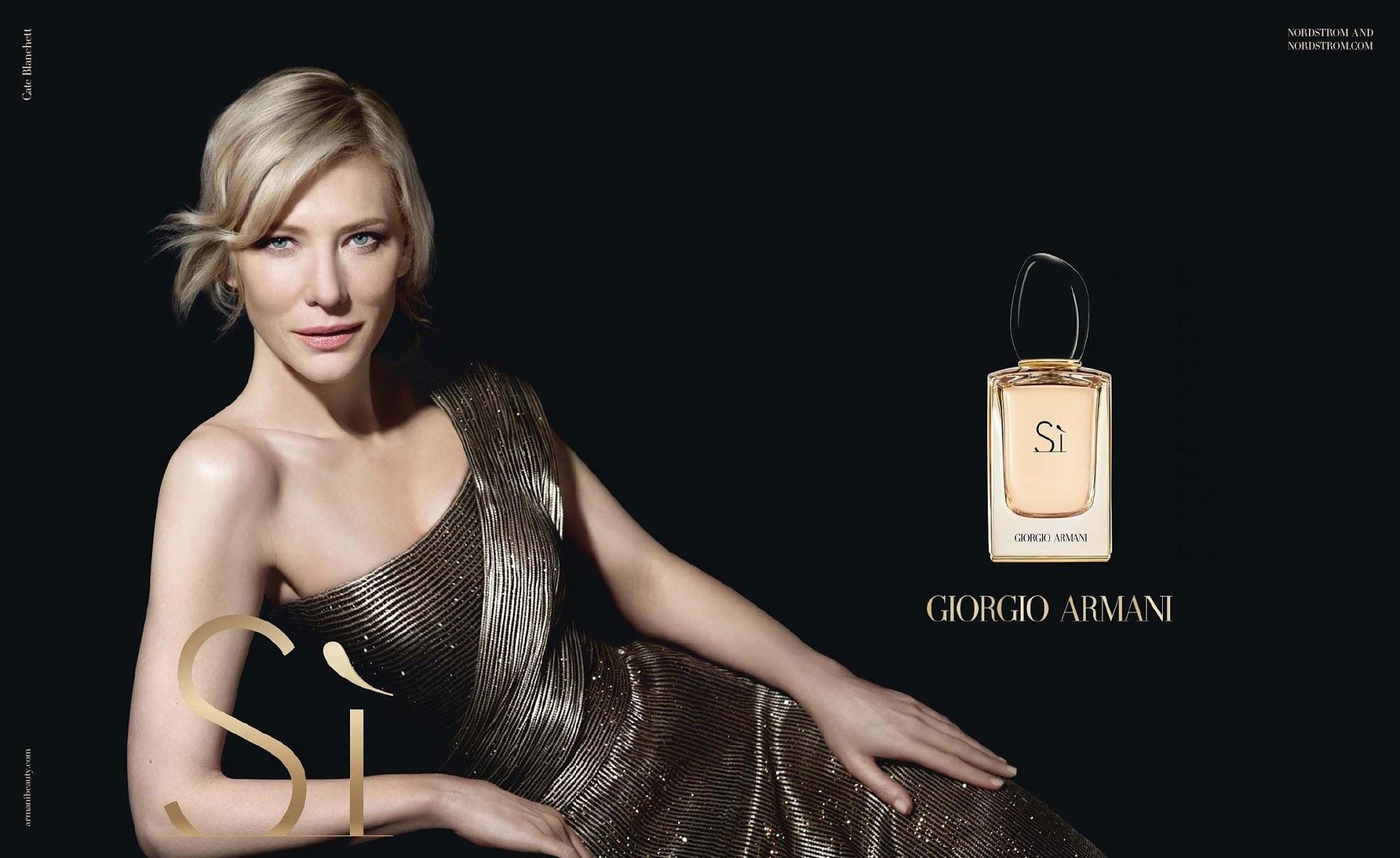 giorgio armani si perfume chypre fragrance for women