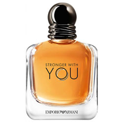Giorgio Armani Stronger With You fragrance