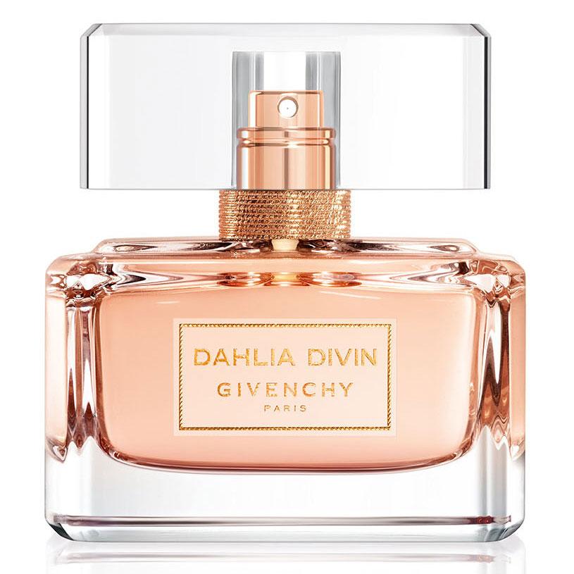 givenchy dahlia divin eau de toilette perfumes colognes parfums scents resource guide the