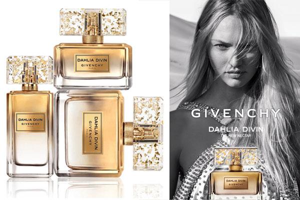 Givenchy Parfum Dahlia Divin Le Nectar De 4ARj5L