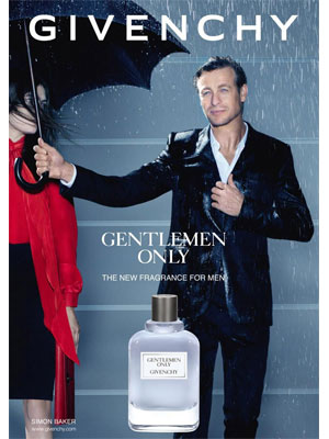 Givenchy Gentlemen Only fragrance