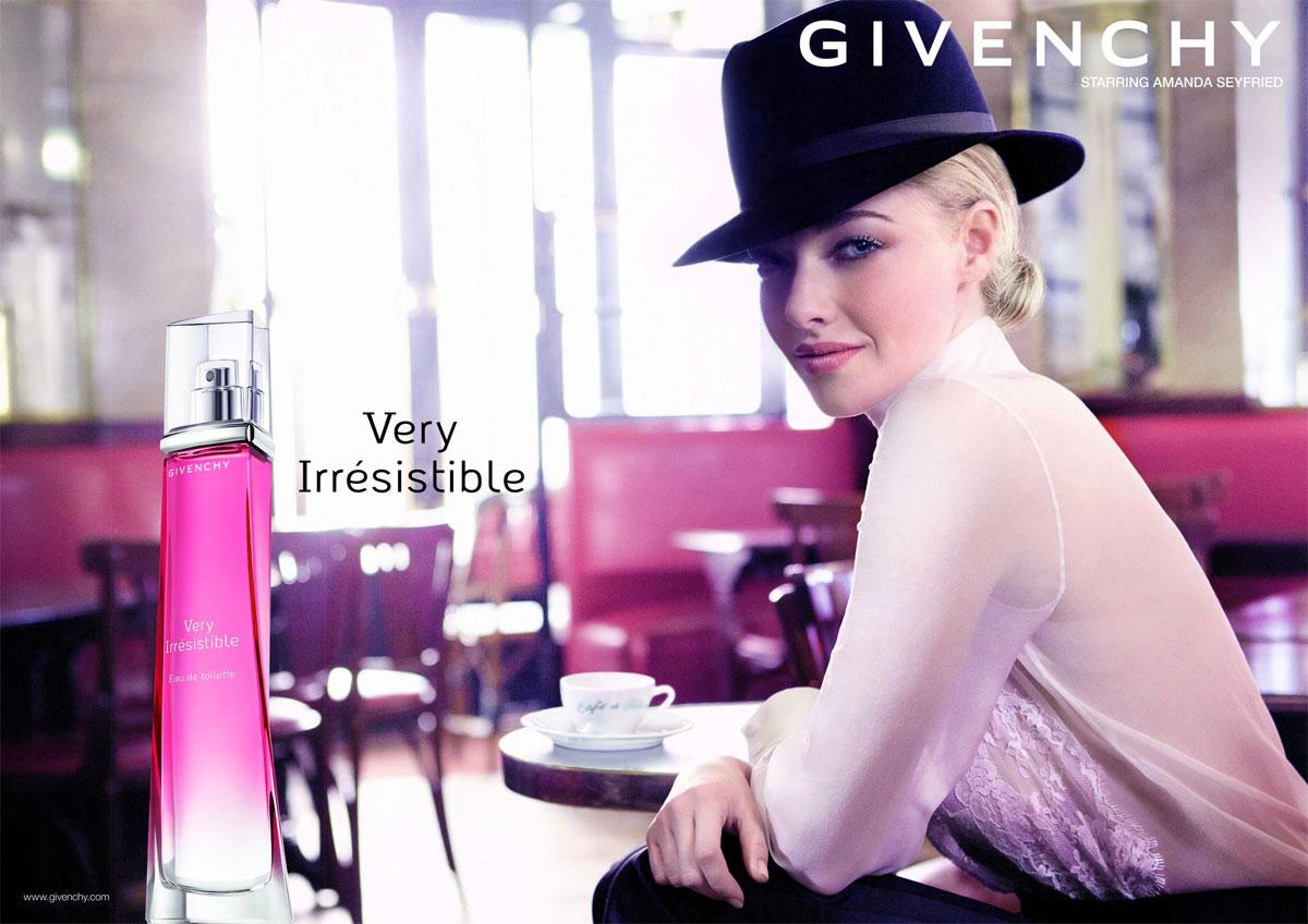 givenchy very irresistible fragrances perfumes colognes