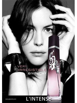 Very Irresistible L'Intense Givenchy fragrances