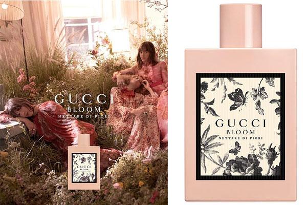 8b964ce94 Gucci Bloom Nettare Di Fiori Gucci Bloom Nettare di Fiori fragrance ...
