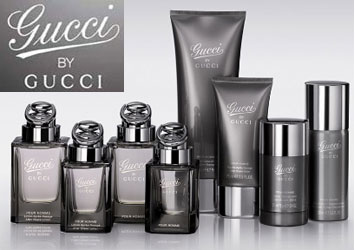 2423eb583a2d Gucci by Gucci Pour Homme Fragrances - Perfumes