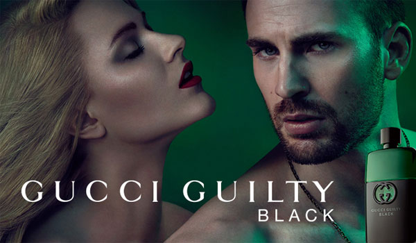 Gucci  Envy for Men  perfume commercial  wwwiparfumnl