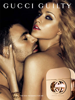 Gucci Guilty Gucci fragrances