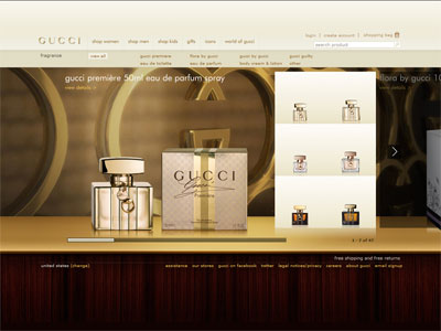 Gucci Premiere Floral Musk Perfume Blake Lively New Fragrance For