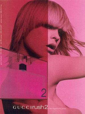 gucci rush 2 fragrances perfumes colognes parfums. Black Bedroom Furniture Sets. Home Design Ideas