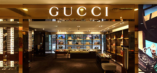 Gucci Fragrances - Perfumes, Colognes, Parfums, Scents resource guide
