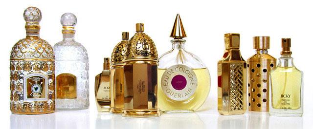 Guerlain Fragrances Perfumes Colognes Parfums Scents