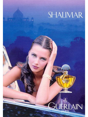 Perfumes & Cosmetics: Guerlain perfumes
