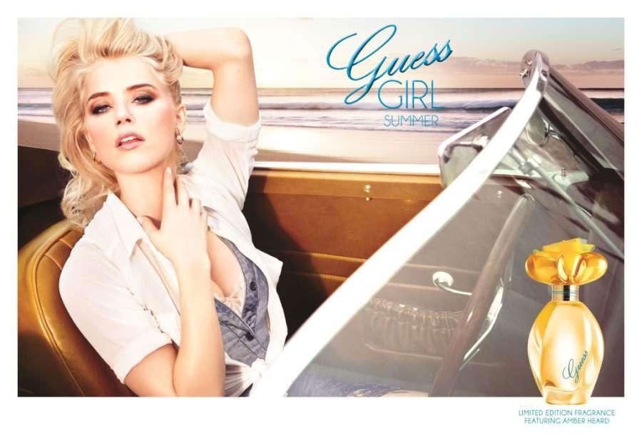 Buy GUESS Perfume for Women 75ml Online at Low Prices in