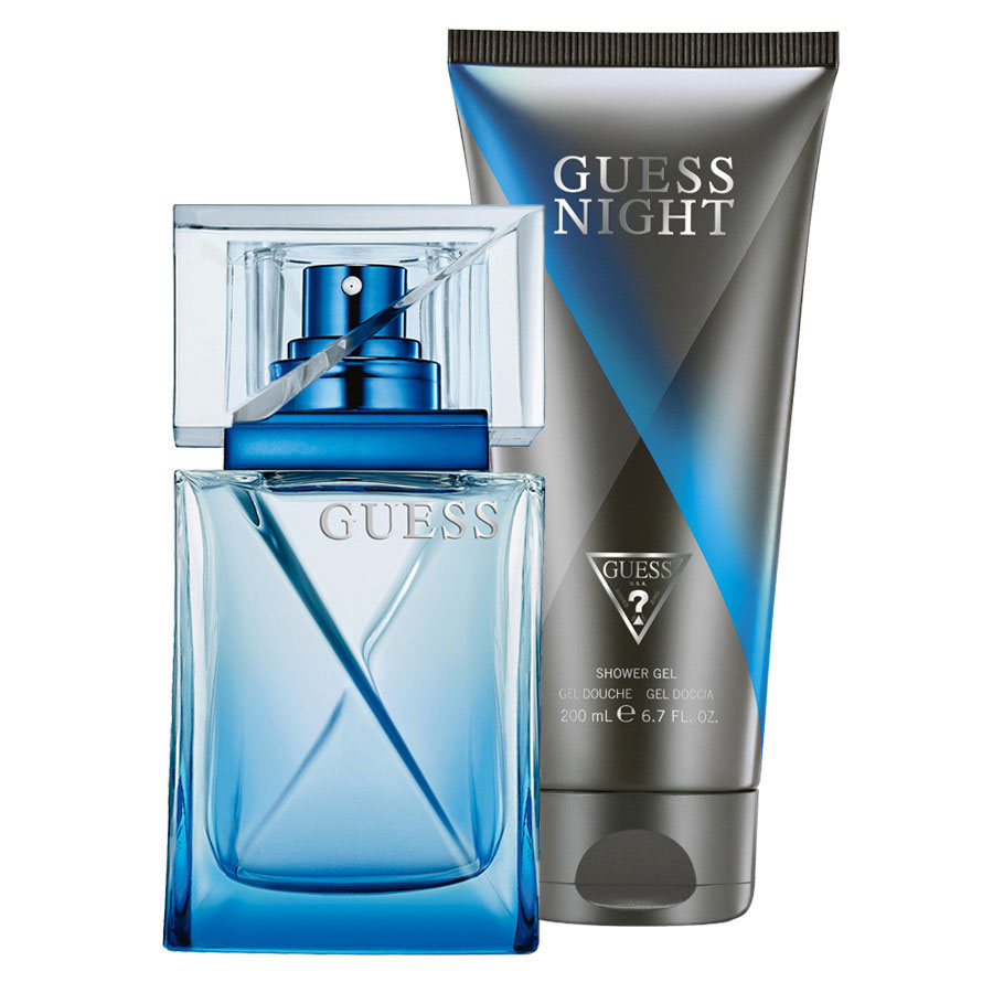 Guess Night Perfumes Colognes Parfums Scents Resource