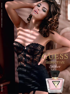 Guess Seductive I'm Yours Guess perfumes