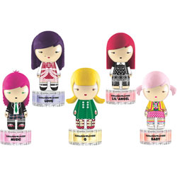 Harajuku Lovers Wicked Style Love perfume