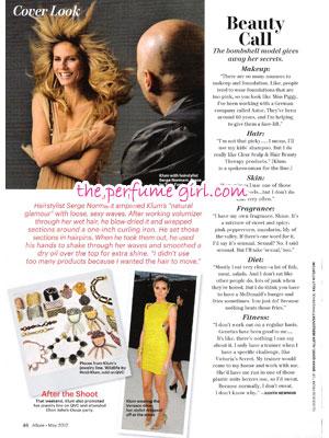 Heidi Klum Shine Perfume