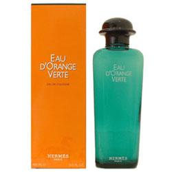 hermes eau d 39 orange verte fragrances perfumes colognes parfums scents resource guide the. Black Bedroom Furniture Sets. Home Design Ideas