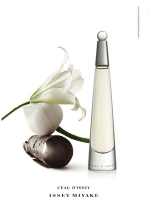 Issey Miyake L'Eau d'Issey perfume