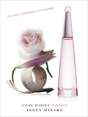 L'Eau d'Issey Florale Issey Miyake perfumes