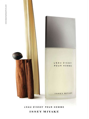 L'Eau d'Issey Pour Homme Issey Miyake perfumes
