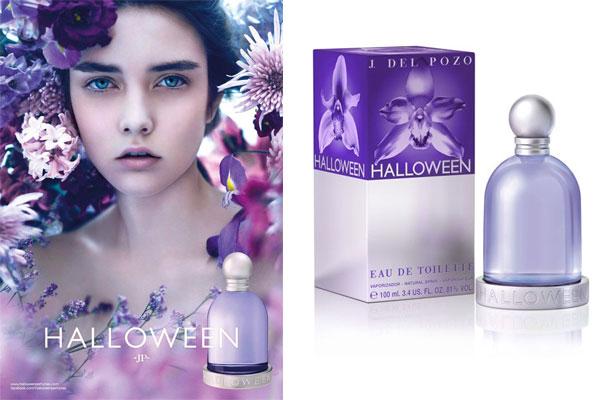 j del pozo halloween fragrance - Halloween Purfume