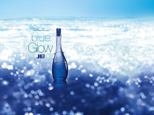 jennifer lopez blue glow by jlo fragrances perfumes colognes parfums scents resource guide. Black Bedroom Furniture Sets. Home Design Ideas