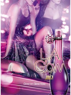 Jennifer Lopez L A Glow Jlo Fragrances Perfumes