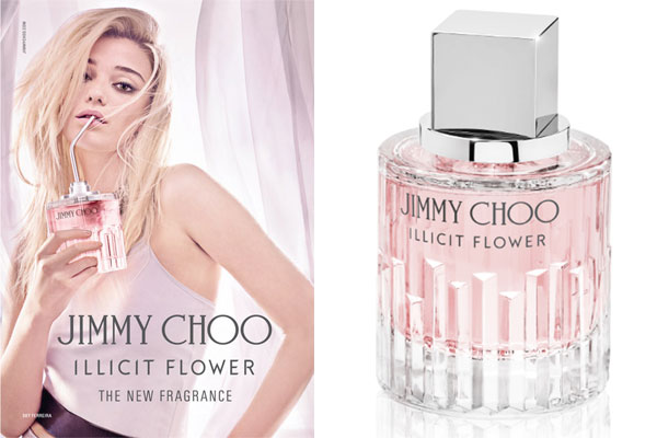 5e8fd65989c Jimmy Choo Illicit Flower Jimmy Choo Illicit Flower perfume - floral ...
