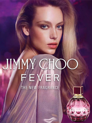 Jimmy Choo Fever Fragrance