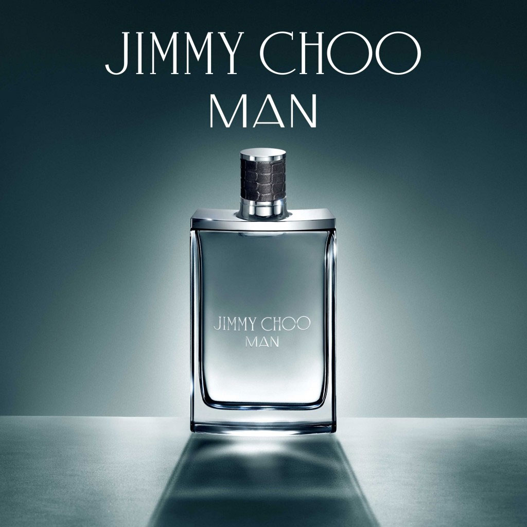 Jimmy Choo Man Fragrance Woody Aromatic Fougere
