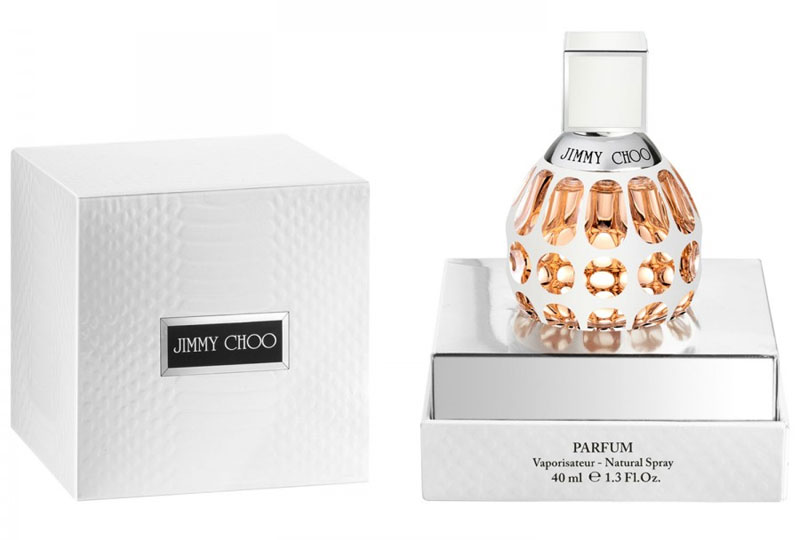 8a5d2b30f2 Jimmy Choo White Edition perfume, floral chypre fragrance for women