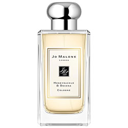 Jo Malone Honeysuckle and Davana Fragrance