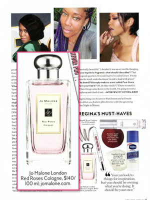 Jo Malone Red Roses Cologne editorial InStyle