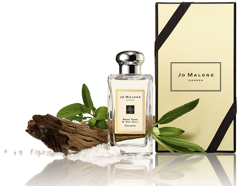Jo Malone Wood Sage Amp Sea Salt Perfumes Colognes