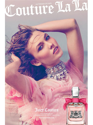 Juicy Couture La La perfume