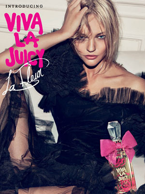 Juicy Couture Viva La Juicy La Fleur perfume