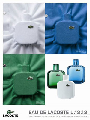 Perfumes & Cosmetics: Lacoste Fragrances pictures in Baton Rouge