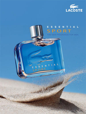 Essential Sport Fragrances PerfumesColognesParfums Lacoste CeWxrdBo