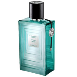 Lalique Imperial Green fragrance