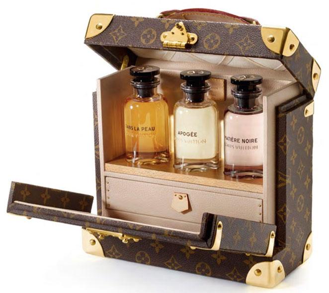 Louis Vuitton Les Parfums Louis Vuitton Les Parfums