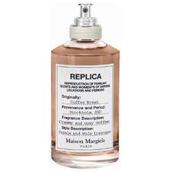 Maison Margiela Replica Coffee Break fragrance