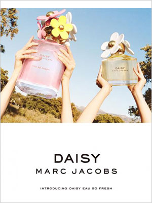 daisy marc jacobs blush