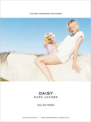 Marc Jacobs Dairy Eau So Fresh Perfume