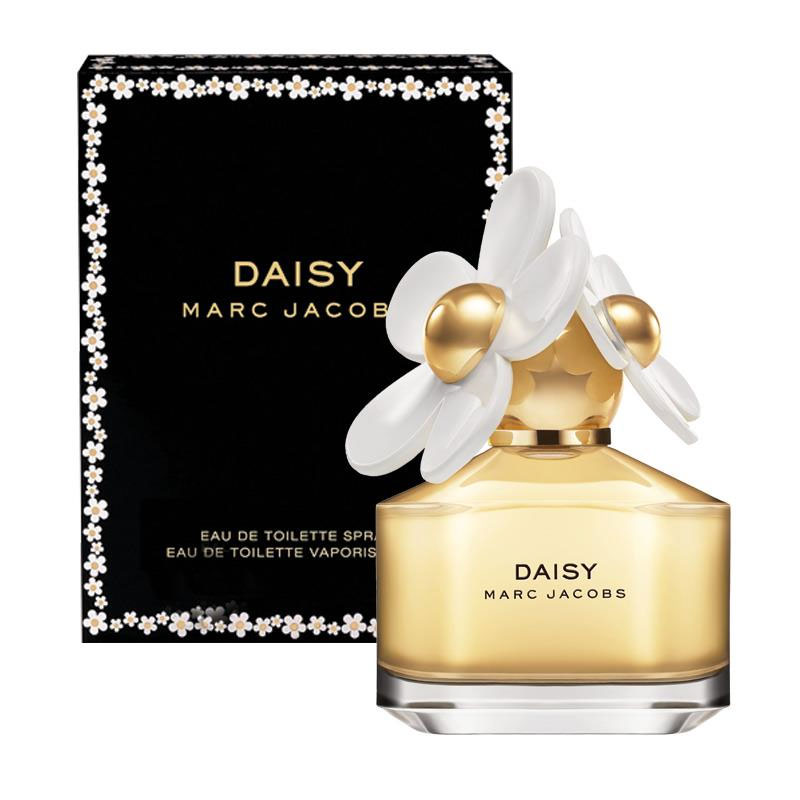 Marc Jacobs Daisy perfume, floral fragrances for women