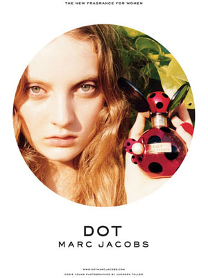 Dot Marc Jacobs perfume