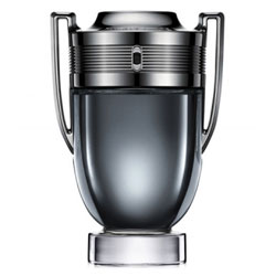 Paco Rabanne Invictus Intense Fragrance